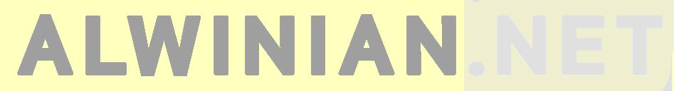 Alwinian.net